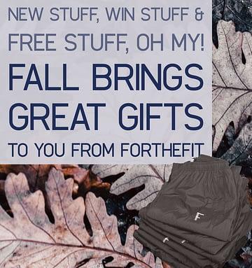 NEW Stuff, & WIN Stuff, & FREE Stuff, Oh My!