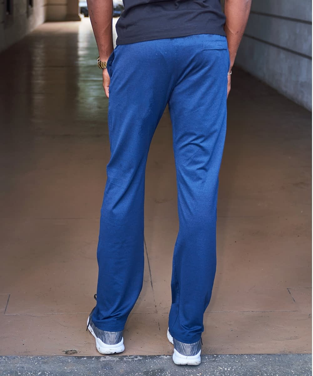 product view short mens athletic training pant navy