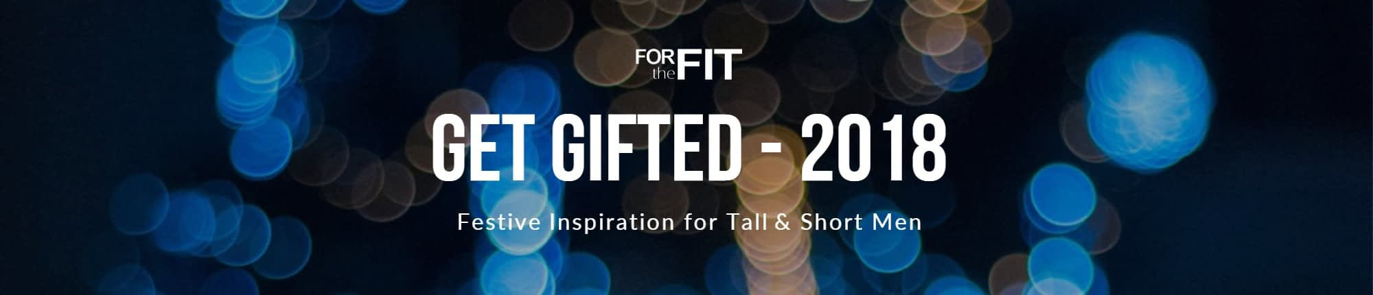 Get Gifted 2018