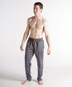 Speedy Slim-Fit Athletic Pants