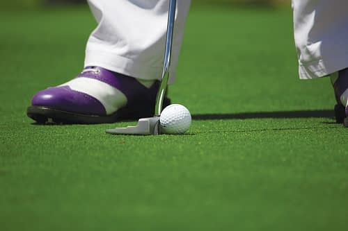 Golfing? How to get your wardrobe up to par… without breaking the bank