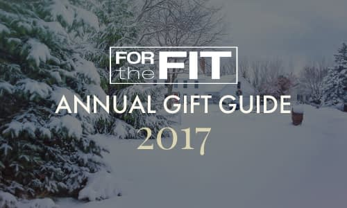 Annual Gift Guide 2017