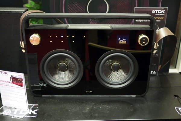 forthefit.com christmas gift guide boombox