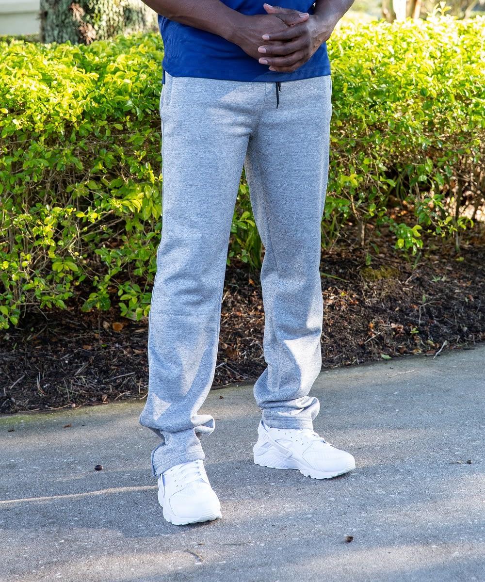 speedy athletic pant for short men
